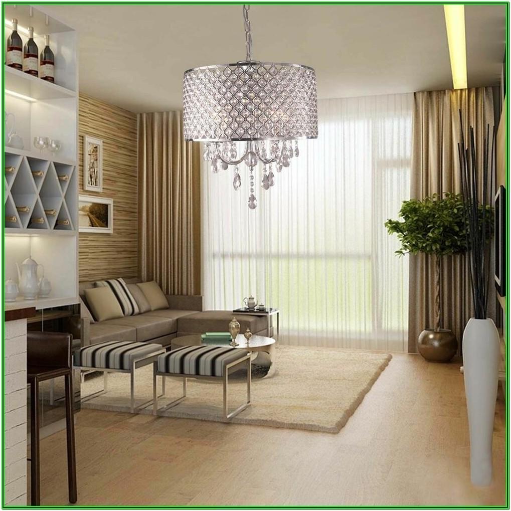 Drum Lights For Living Room