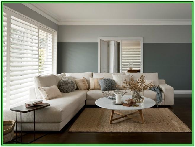 Dulux Paint Colours For Living Room 2018