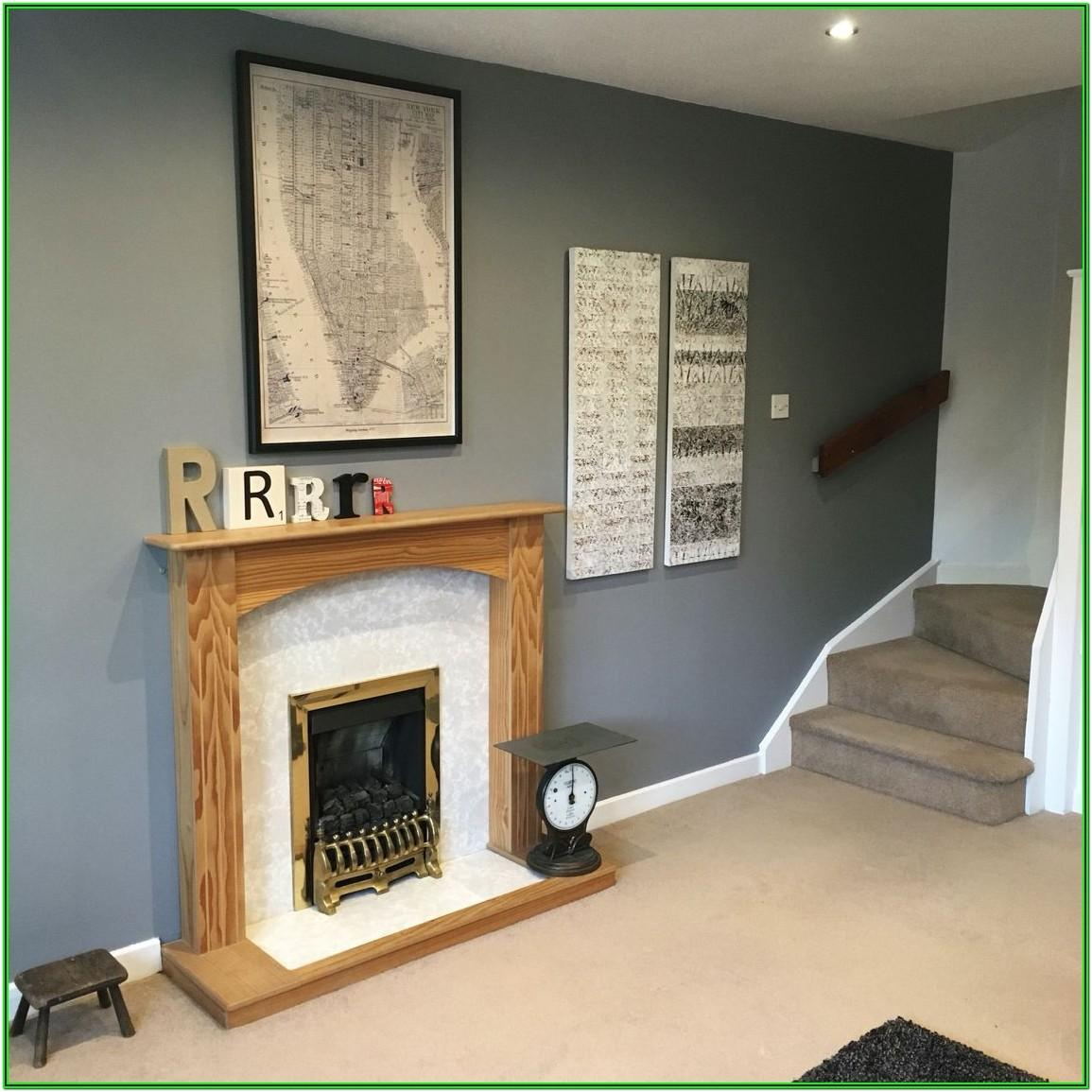 Dulux Paint Colours For Living Room Grey