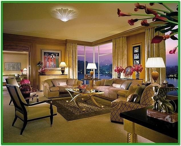 Egyptian Style Living Room Furniture