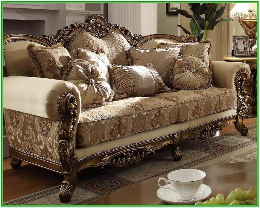 El Dorado Living Room Tables