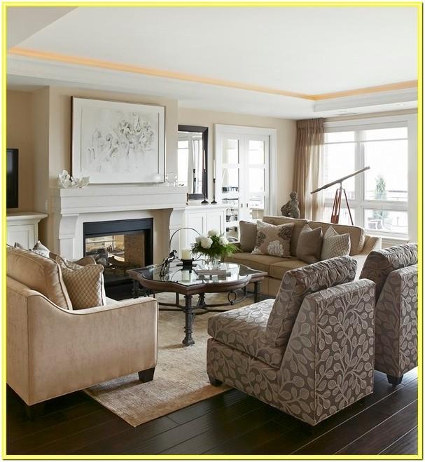 Elegant Classy Living Room Decor Pinterest