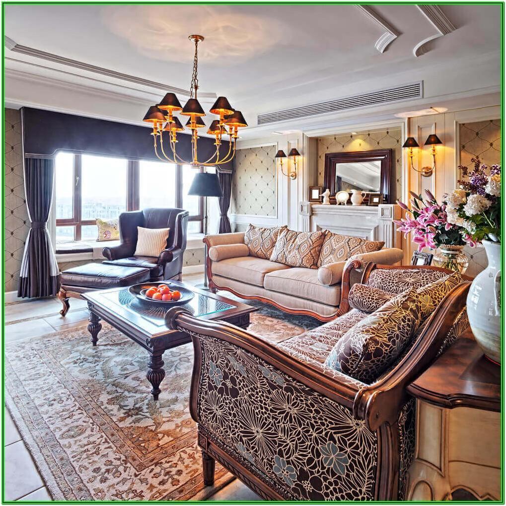Elegant Living Room Designs Photos