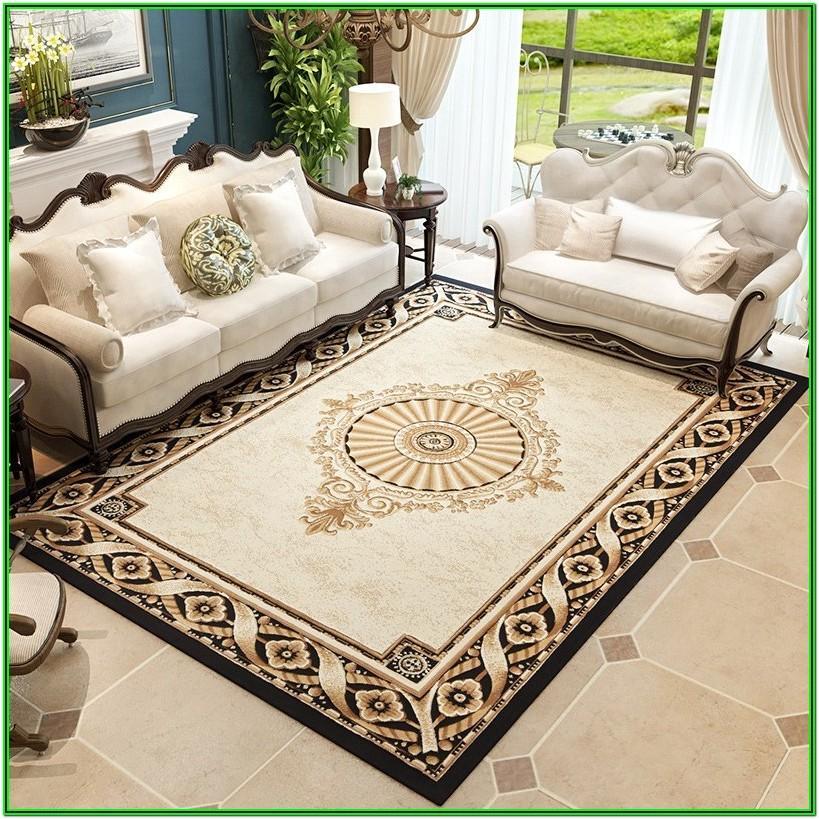 Elegant Rugs For Living Room
