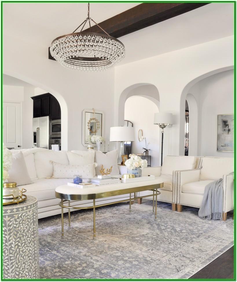 Elegant Sconces For Living Room