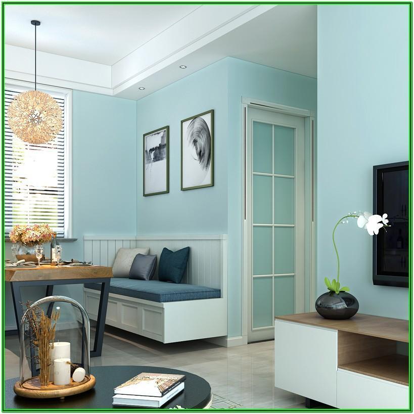 Elegant Small Living Room Wall Colors
