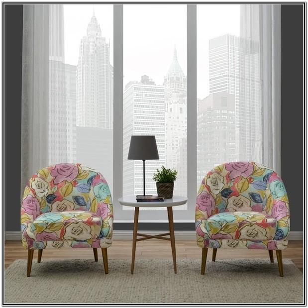 Emmons Floral Living Room Set