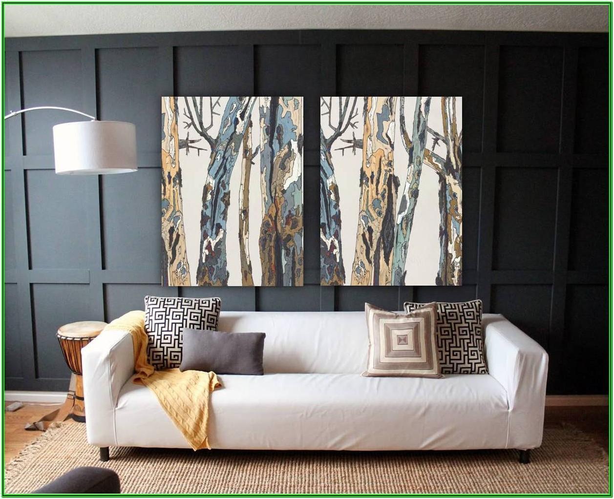 Etsy Artwork For Living Room