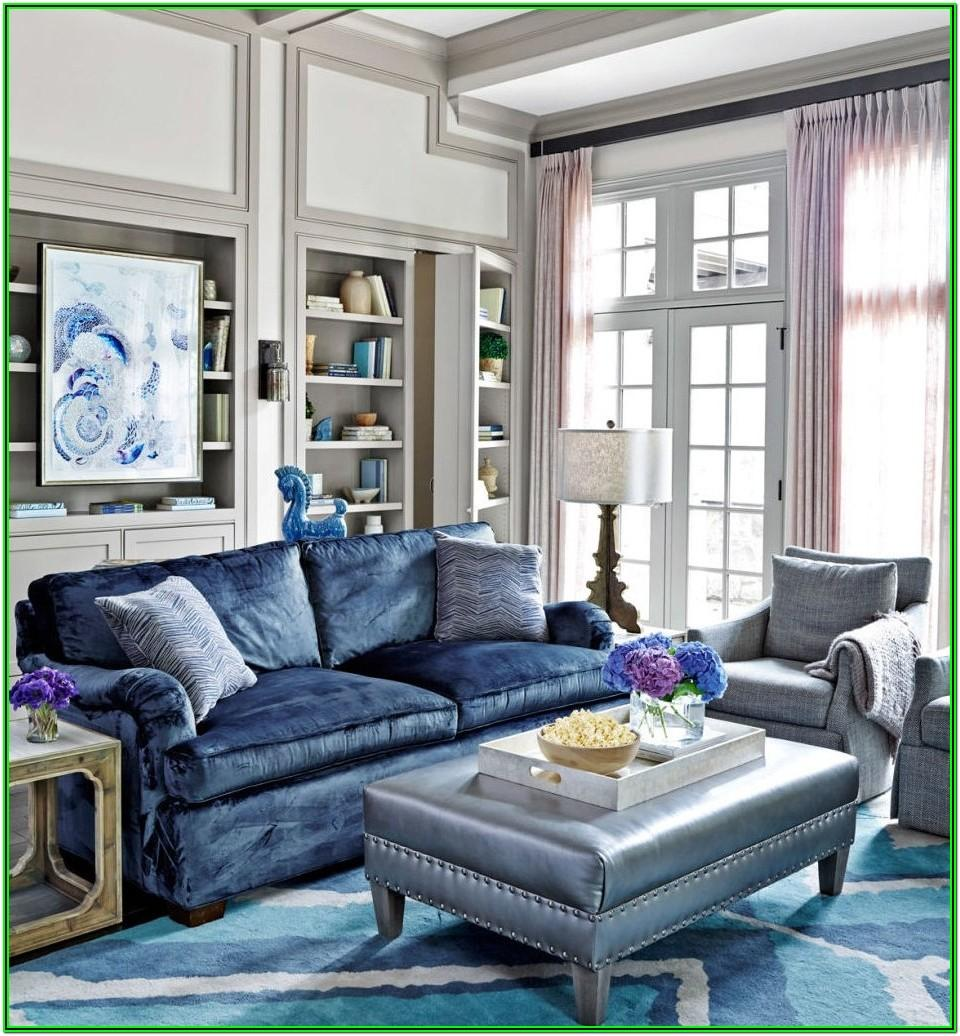 Examples Of Living Room Paint Colors