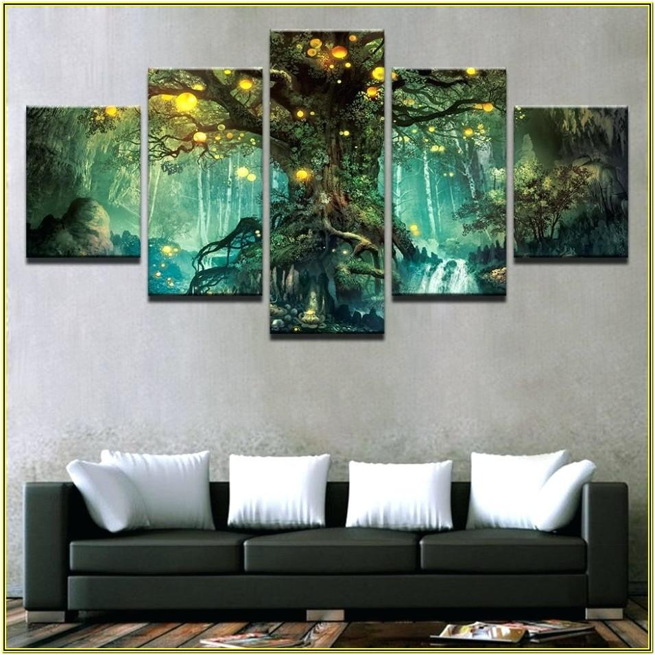 Extra Large Wall Pictures For Living Room