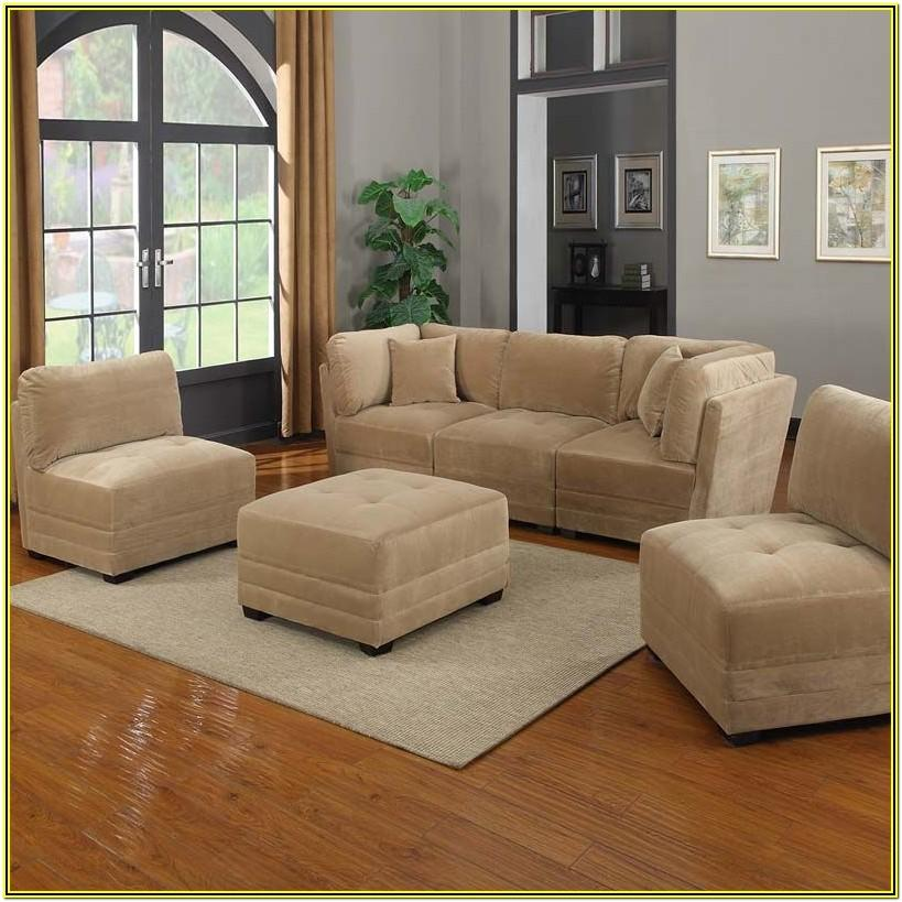 Fabric Sectional Costco Living Room Furniture