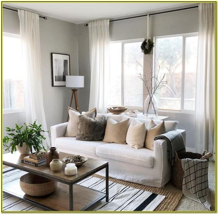 Fall Paint Colors For Living Room