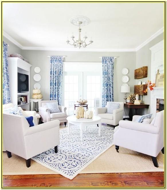 Fall Rugs For Living Room
