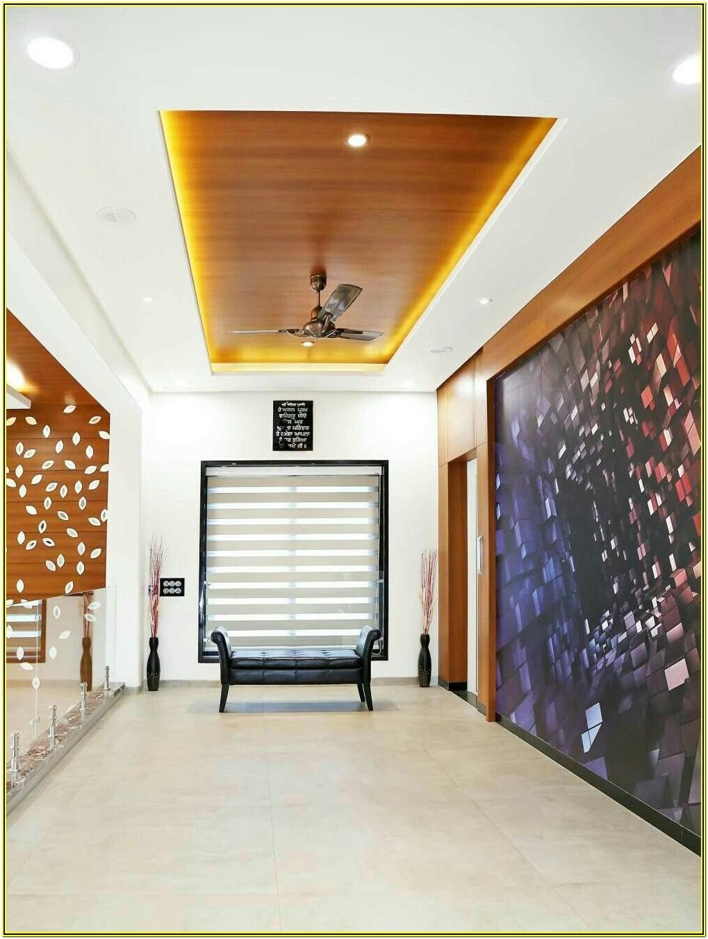 False Ceiling Lights For Living Room India