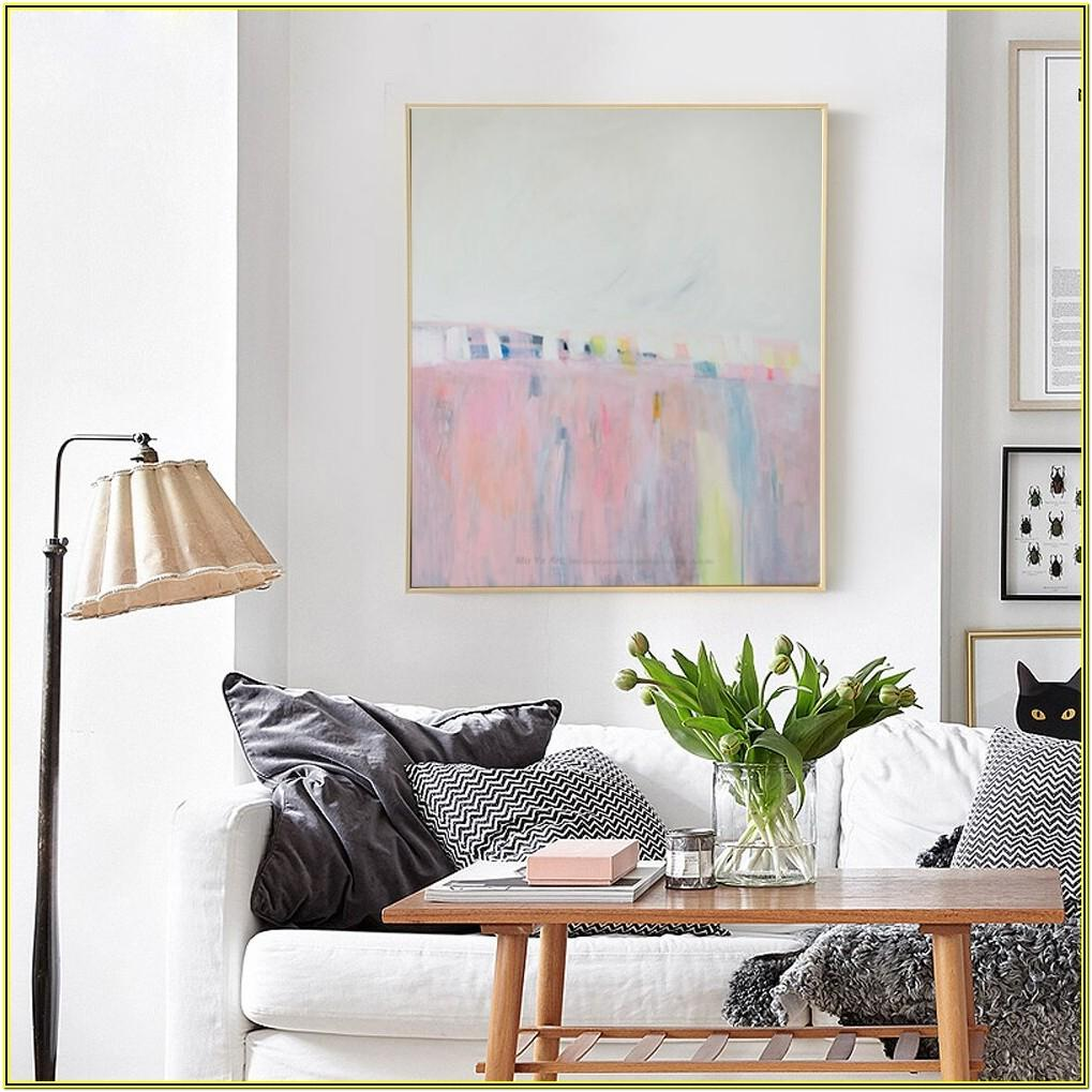 Famous Paintings For Living Room