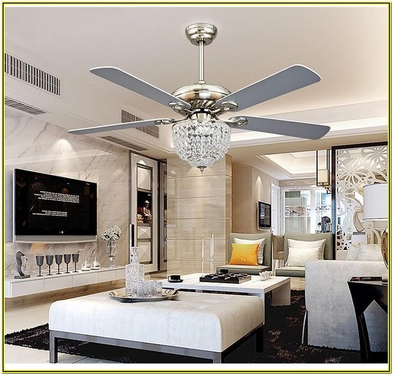 Fancy Fans For Living Room