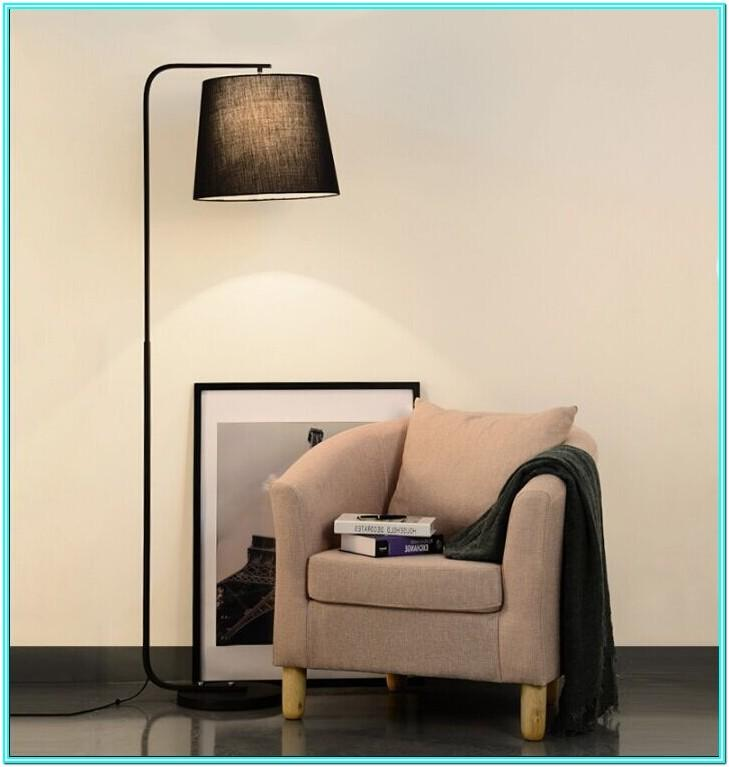 Fancy Floor Lamps For Living Room