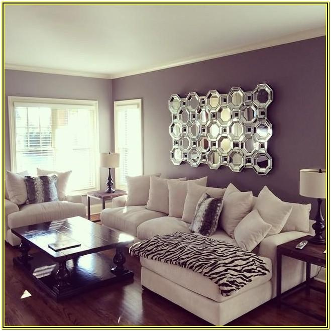 Fancy Wall Mirrors For Living Room