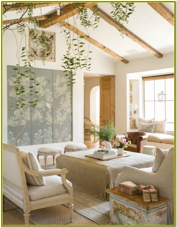 Farm House Living Room Decor Ideas