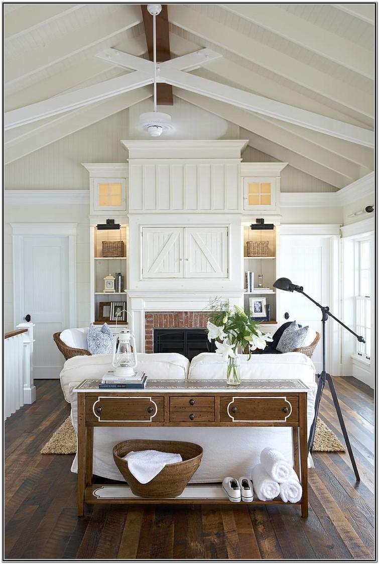 Farmhouse Design Living Room