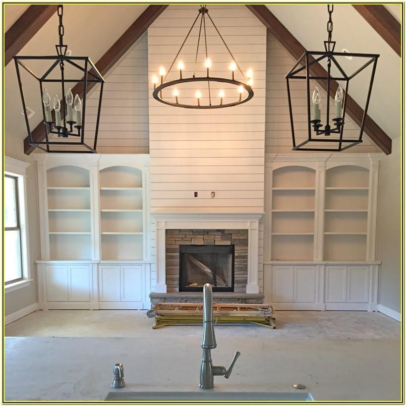 Farmhouse Light Fixtures Living Room