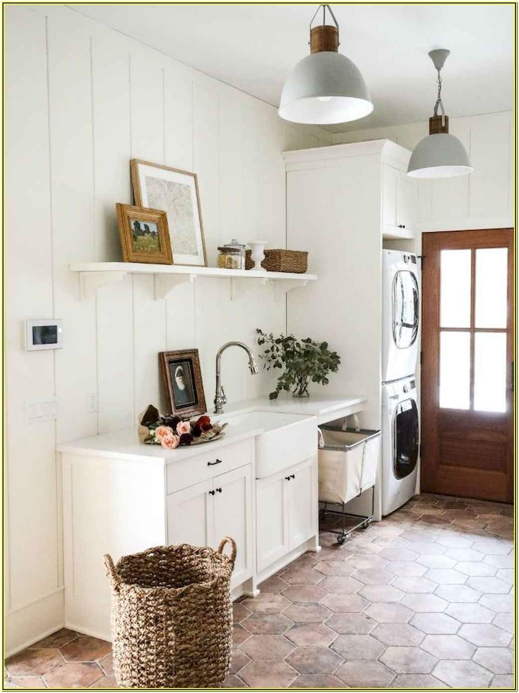 Farmhouse Living Room Lighting Ideas