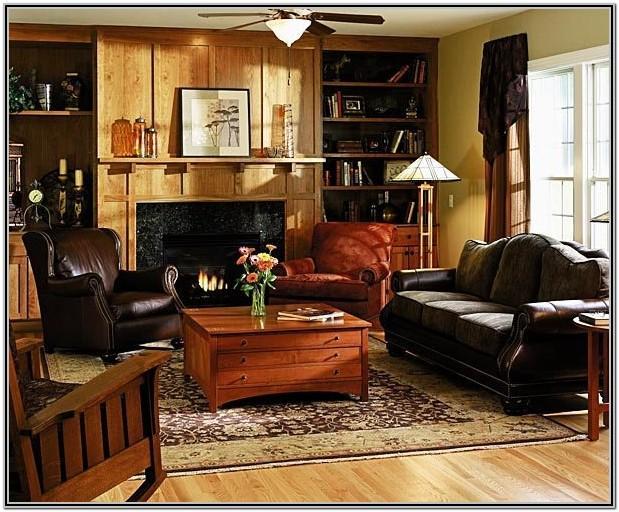 Farmhouse Style Furniture Living Room