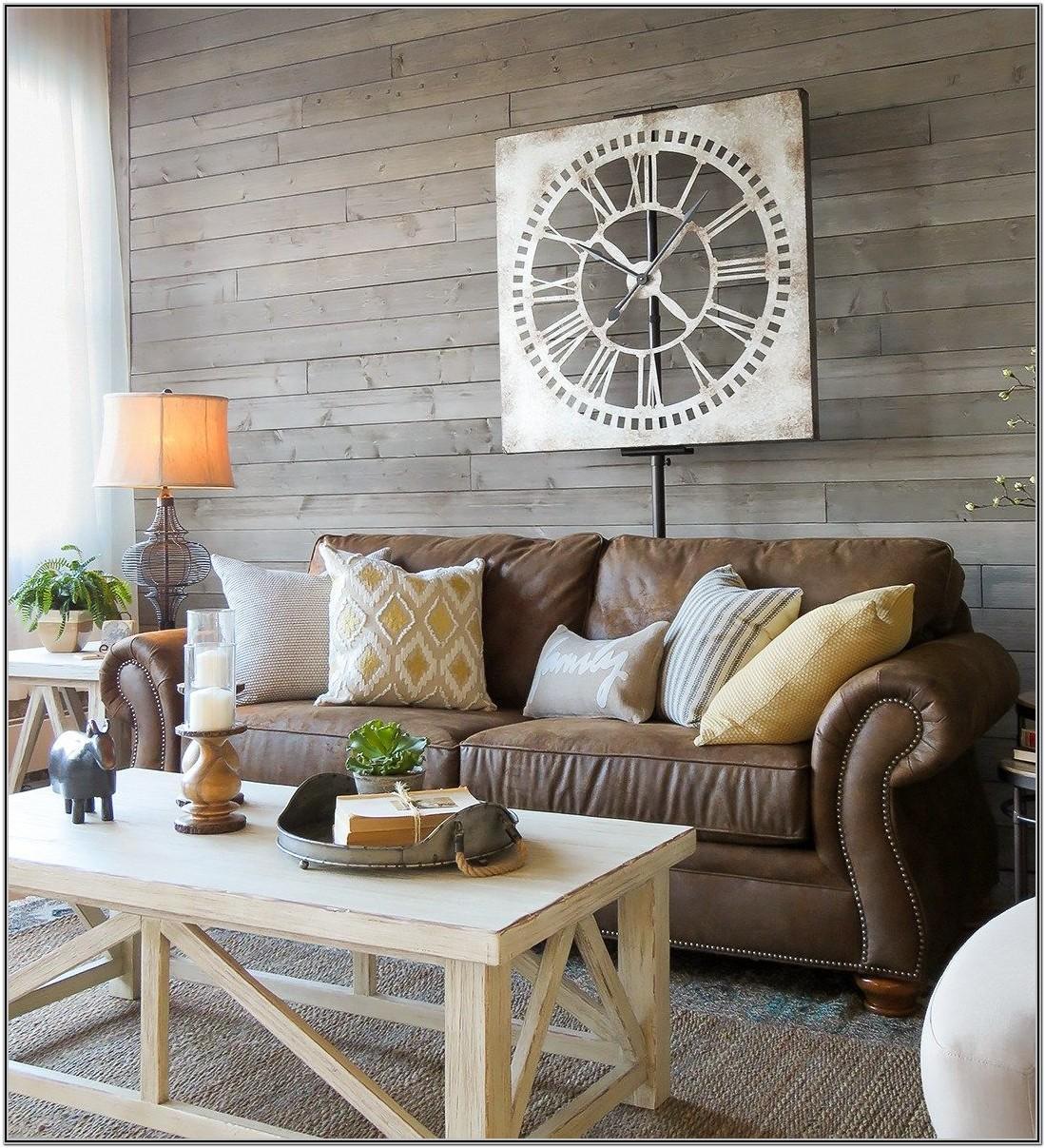Farmhouse Style Simple Living Room Wall Decor