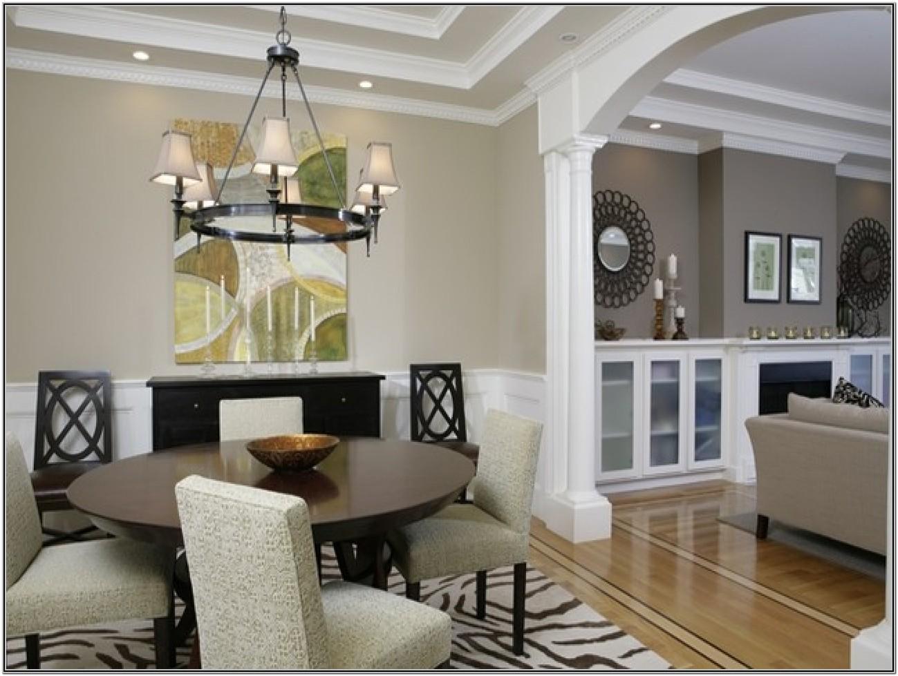 Favorite Living Room Paint Colors