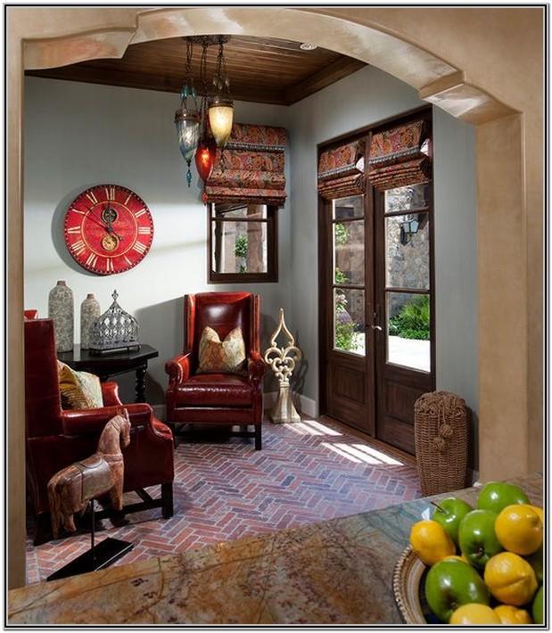Floor Decor Ideas For Living Room