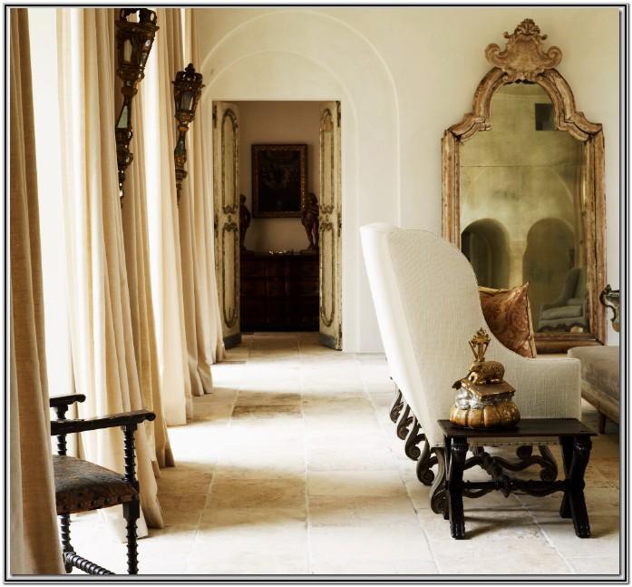 Floor Mirror For Living Room