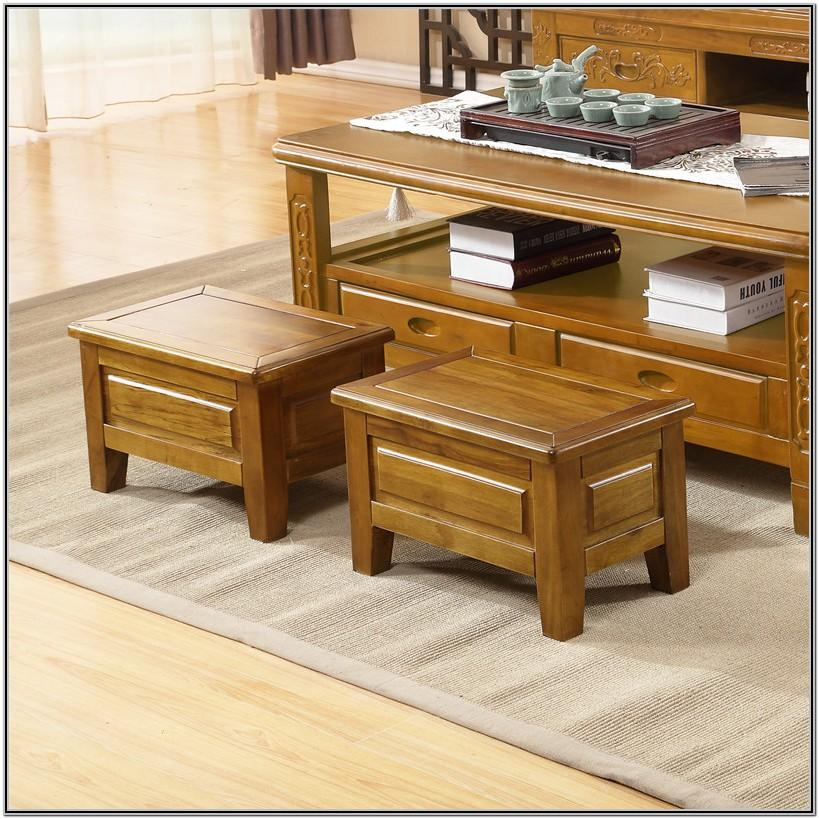 Foot Stools For Living Room