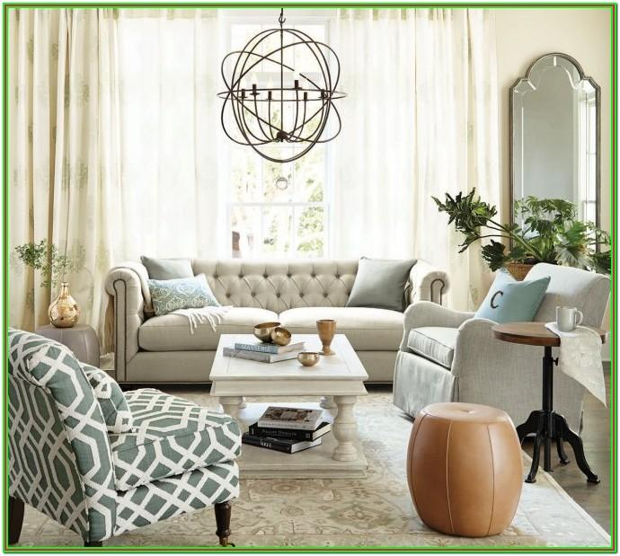 Formal Living Front Living Room Ideas