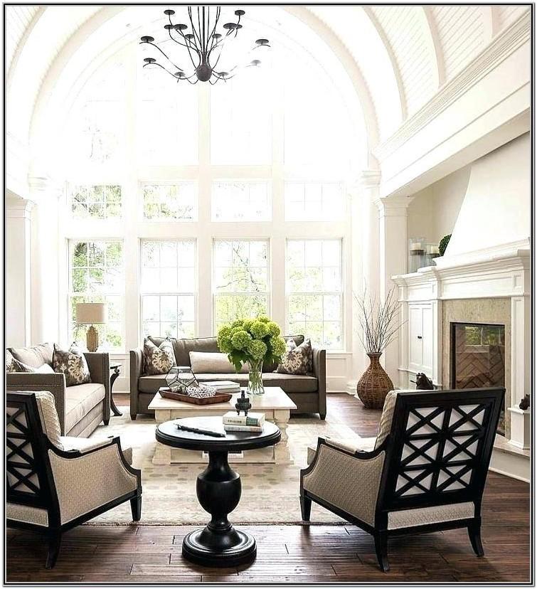 Formal Living Room Alternatives