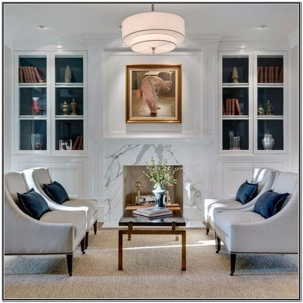 Formal Living Room Chandeliers