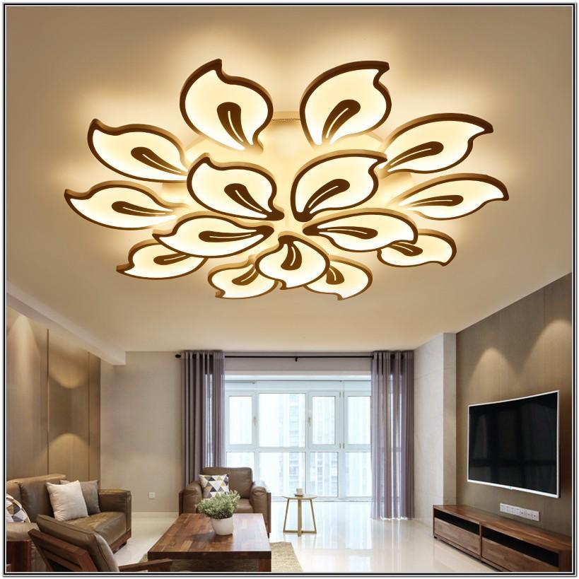 Formal Living Room Light Fixtures