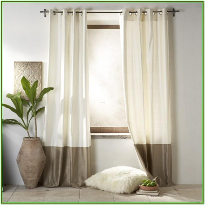 Fun Curtains For Living Room