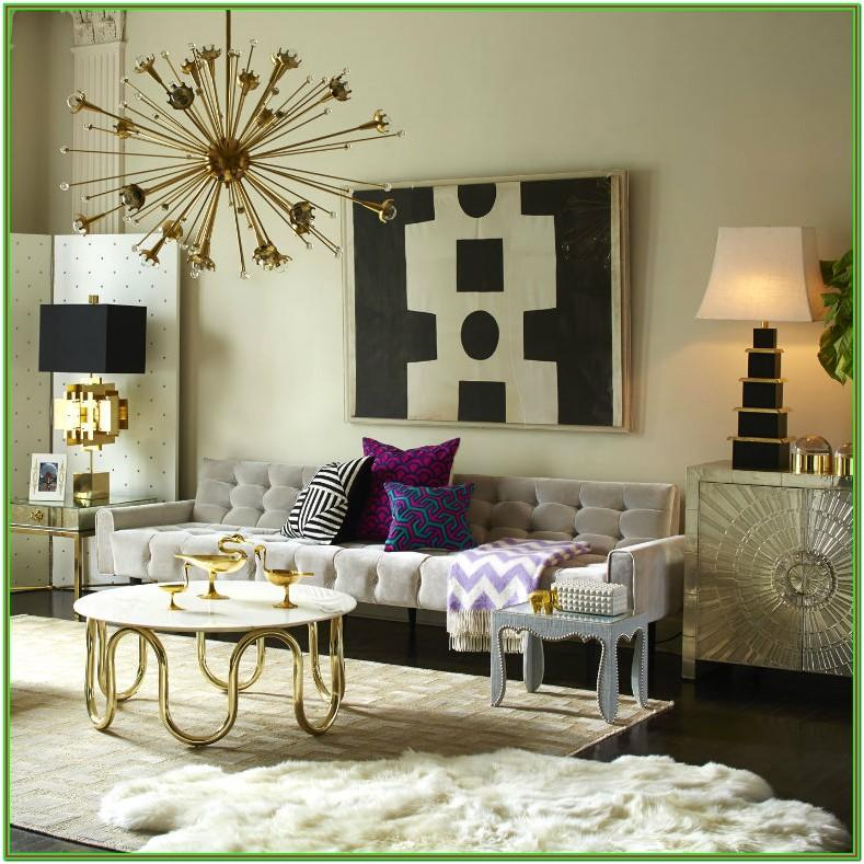 Fur Carpet For Living Room