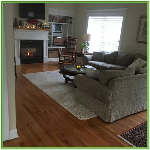 Furnishing A Long Living Room