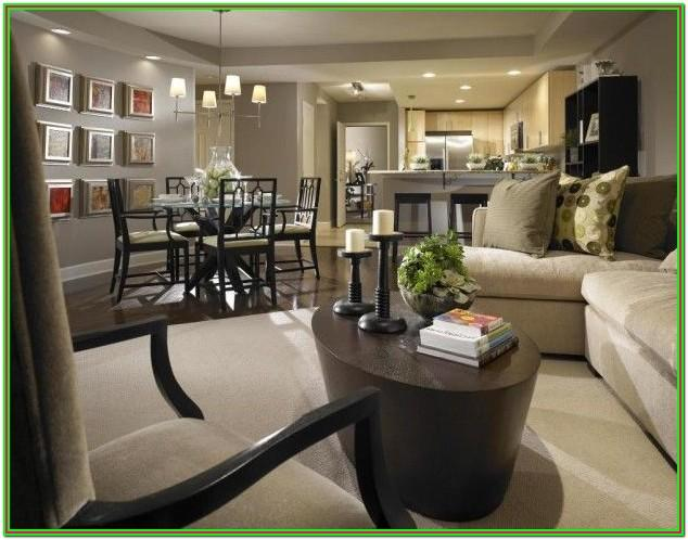 Furniture Layout For Rectangular Living Room With Tv