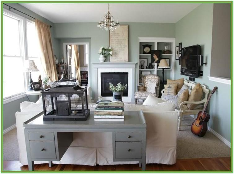 Furniture Layout Ideas For Long Living Room