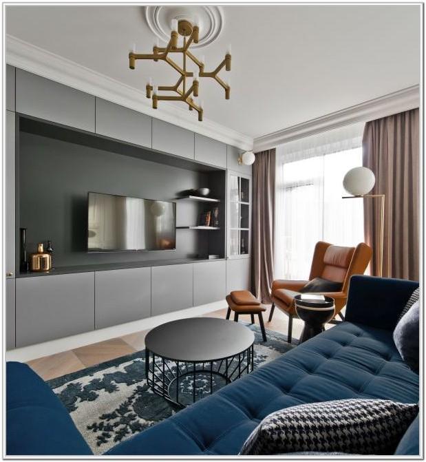 Furniture Modern Living Room Ideas 2019