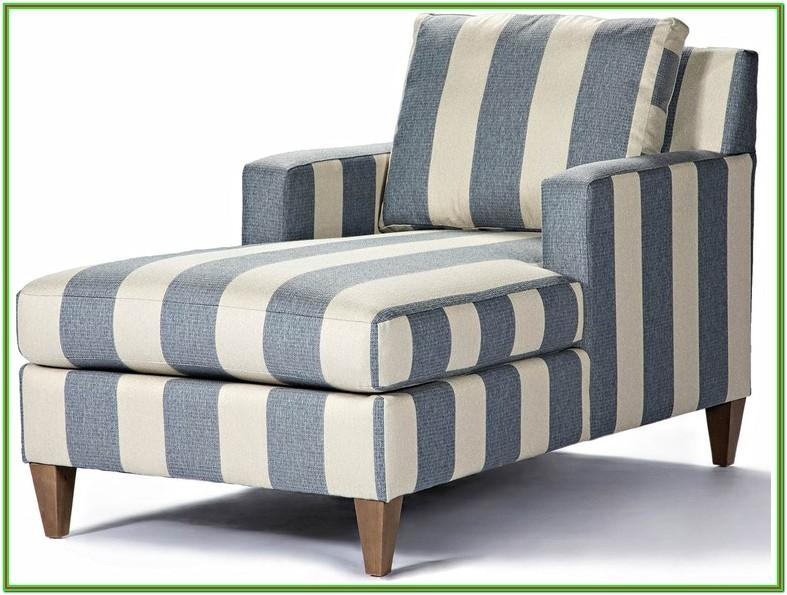 Furniture Of America Living Room Corner Chair + Ottoman
