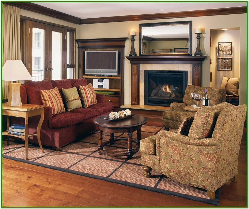 Furniture Row Living Room Chairs