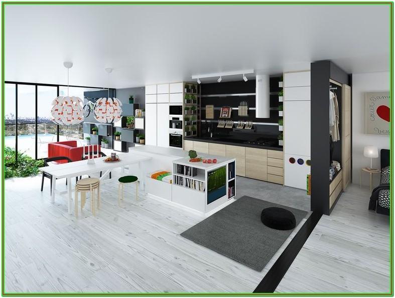 Futuristic Living Room Furniture