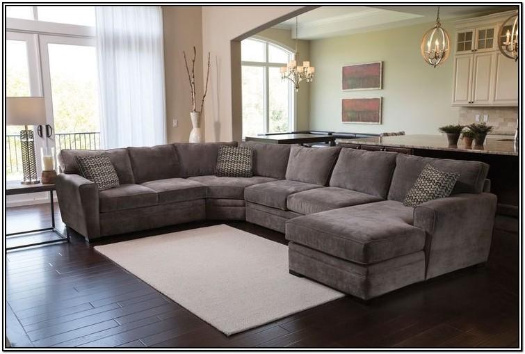 Gardner White Living Room Packages
