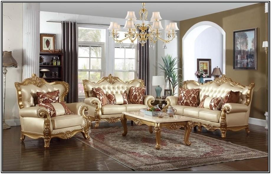 Gold Sofa Living Room Ideas