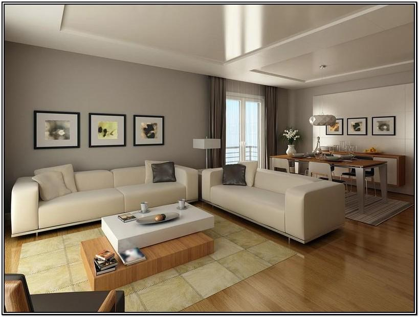 Good Colors For Small Living Rooms