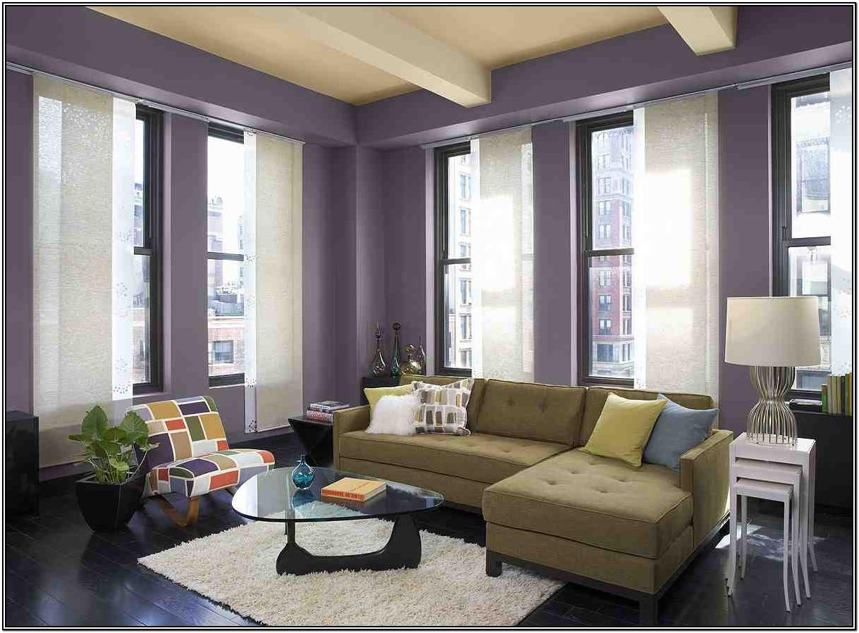 Good Colors To Paint Your Living Room