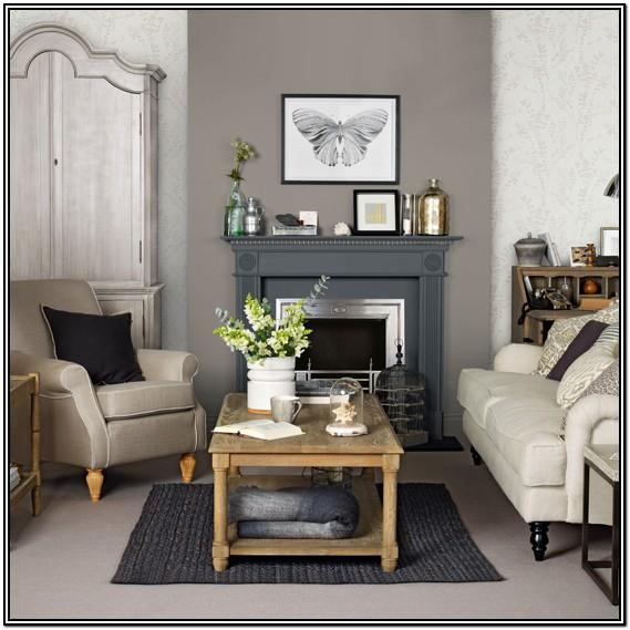 Gray And Brown Living Room Designs